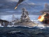 Zkáza lodi Yamato: Vzpomínky japonského námořníka na potopení největší bitevní lodi v dějinách
