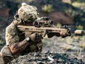 Americká armáda začala dostávat pušky a kulomety nové generace