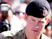 Princ Harry prodal svou sbírku zbraní v hodnotě 1,5 milionu korun