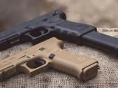 Zbraně Umarex T4E: Na výcvik i obranu
