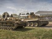 Letošní Tankfest 2020, podporující britské tankové muzeum v Bovingtonu, proběhne v online formě