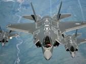 F-35 Lightning II vadí blesky, nesmí proto létat v bouřkách