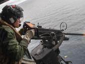Armády NATO nahání ponorky kolem Islandu