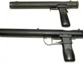 Speciální pistole Welrod: 73 decibelů smrti alias smrtící pumpička na kolo