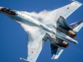 Indonésie má stále zájem o 11 letadel Su-35