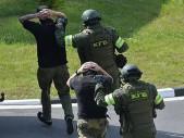 V Bělorusku zatkli 33 příslušníků hlavní ruské polovojenské organizace Vagner