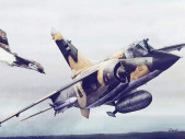 Operace Žirafa: Irácko-íránská válka aneb past na kocoura