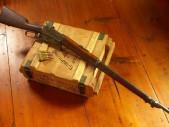 Winchester Model 1895 aneb winchestrovky na divokém východě