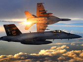 Kanada si vybere nová letadla z trojice F-35, F/A-18E/F a Gripen