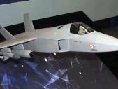 Indický palubní letoun páté generace