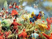 Bitva u Mogersdorfu: Nevyužité vítězství habsburské monarchie ve válkách s Turky