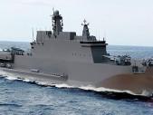 K ruskému námořnictvu přijdou zbraně nových ráží