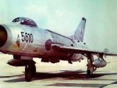 Československá 10. letecká armáda by v roce 1968 bojovala proti Fourth Allied Tactical Air Force