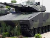 Maďarsko pořizuje bojová vozidla pěchoty Lynx