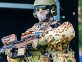 Novou puškou Bundeswehru je CG Haenel MK556