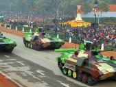 Indická armáda plánuje modernizovat vozidla BMP-2
