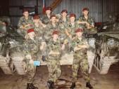 Operace Šiva: Čeští vojáci proti nejvycvičenější protiteroristické jednotce srbské policie