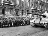 Operace Margarethe 1944: Německé zajištění nespolehlivého spojence