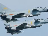 Potenciální letecká válka Indie s Čínou v Himálajích