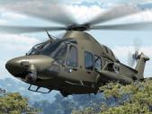 Rakousko kupuje vrtulníky Leonardo AW169M