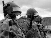 9. Volkspolizei-Kompanie a Diensteinheit IX: Protiteroristické jednotky východního Německa