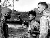 Kostas Sarantidis: Jeden z mála bělochů, kteří bojovali na straně Severního Vietnamu