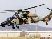 Airbus předloží Austrálii nový návrh na modernizaci bitevních vrtulníků Tiger ARH