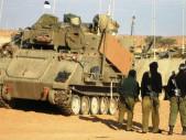 Obrněné velitelské stanoviště M577 bylo inspirací pro vozidlo M577 APC z filmu Vetřelci