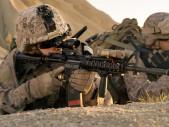 Americká armáda chce v roce 2022 přezbrojit pěchotu novými zbraněmi