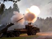Společnost BAE Systems nabídla americké armádě houfnici Archer