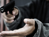 Dva ozbrojení pachatelé byli zastřeleni při pokusu o loupežné přepadení v Illinois