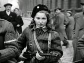 Maďarské povstání proti sovětské okupaci: Masakr před parlamentem a nevinná tvář revoluce