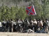 Stravování vojáků Unie a Konfederace aneb co jedli vojáci během americké občanské války