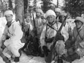 Tragický příběh ze Zimní války o velké statečnosti a dobrotě lidské duše