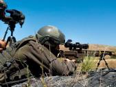 Američtí speciálové dostanou nové pušky Barrett MRAD