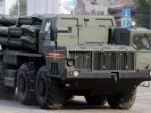 Přezbrojení ruského raketového dělostřelectva