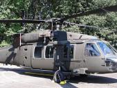 Litva kupuje legendární vrtulníky Black Hawk