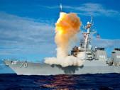 Americké námořnictvo poprvé dokázalo sestřelit mezikontinentální balistickou střelu