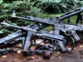 Německá útočná puška MP-44 (Sturmgewehr 44) trochu jinak