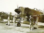 343. Kókútai: Elitní stíhací jednotka japonského císařského námořního letectva