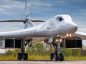 Ruské letectvo bude disponovat větším počtem letounů Tu-160