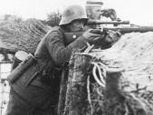 Lišácké vychytávky 1. světové války: Návnady pro odstřelovače