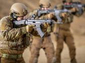 Česká zbrojovka vyjednává odkoupení amerického výrobce zbraní Colt