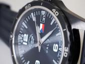 Výtěžek z dražby hodinek Prim pomůže českým vojákům