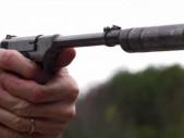 Maxim Silencer: První tlumiče hluku výstřelu