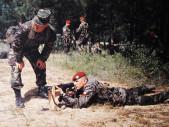 Cooperative Nugget 95: První spojenecké cvičení na americké půdě, kde čeští vojáci zazářili