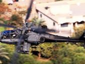 Austrálie si vybrala americké bitevní vrtulníky Apache