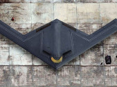 První let vyvíjeného bombardéru B-21 Raider byl odložen
