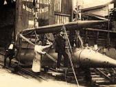 Nikola Tesla a rádiově řízené zbraně za Velké války
