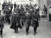 Podivná posmrtná svatba vysoce postaveného důstojníka SS